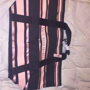 Victoria's Secret bag $68 value
